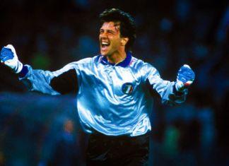 zenga italia 1990