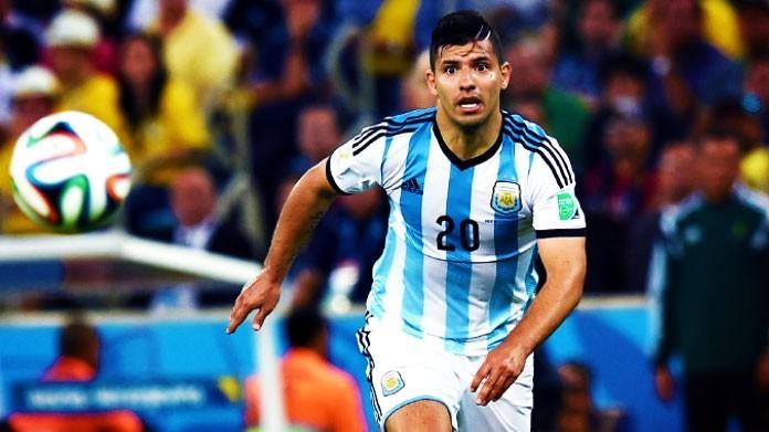 aguero argentina