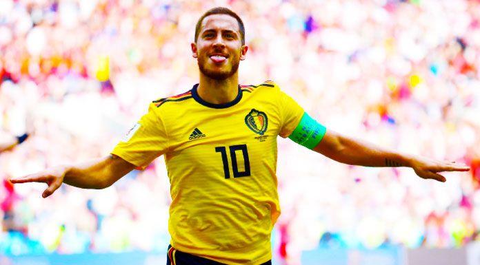 Rinvio Euro 2020, Hazard: «Sono deluso, ma ci sono delle priorità»