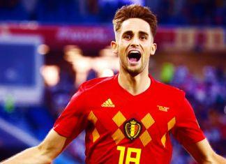januzaj belgio mondiali 2018