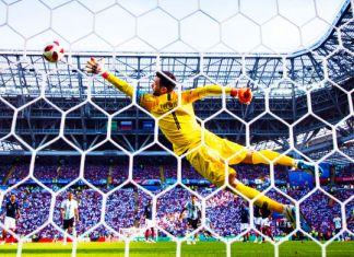 lloris francia-argentina mondiali 2018