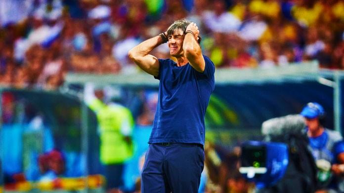 loew germania mondiali 2018