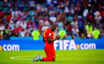 lukaku belgio mondiali 2018