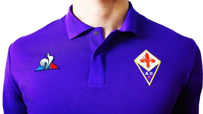 Maglia Home Fiorentina completini