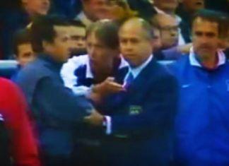 maldini italia-cile mondiali francia 1998