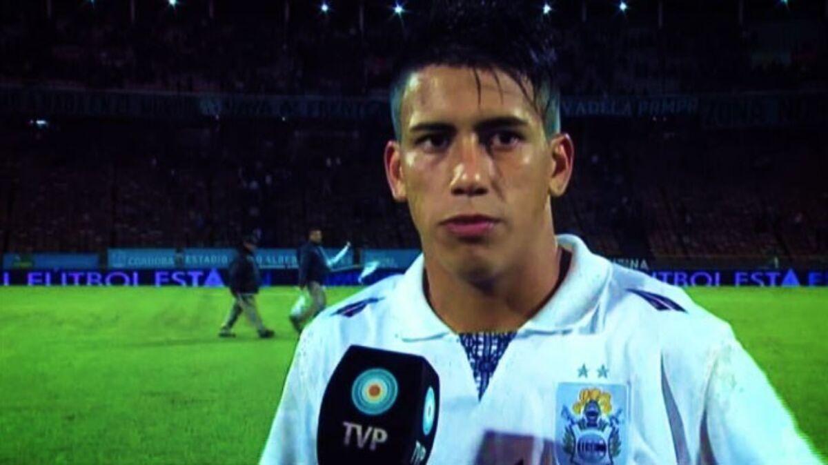 Maxi Meza-Inter, l'agente: «Volevano fare tutto in fretta, ma non ...