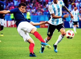pavard francia-argentina