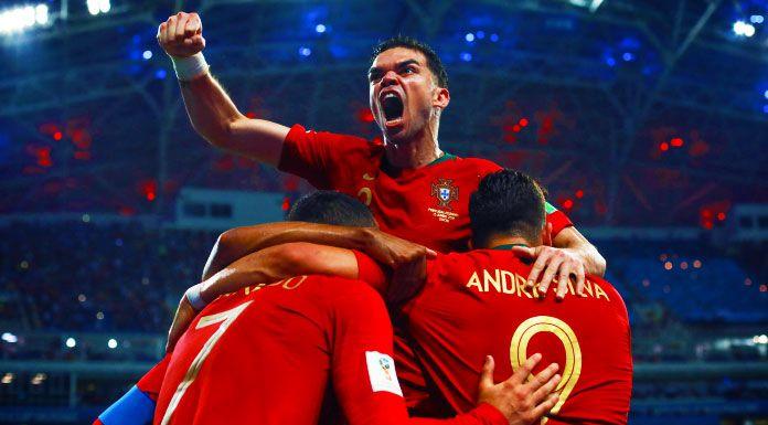 Il Portogallo si laurea a sorpresa campione d'Europa! – 10 l