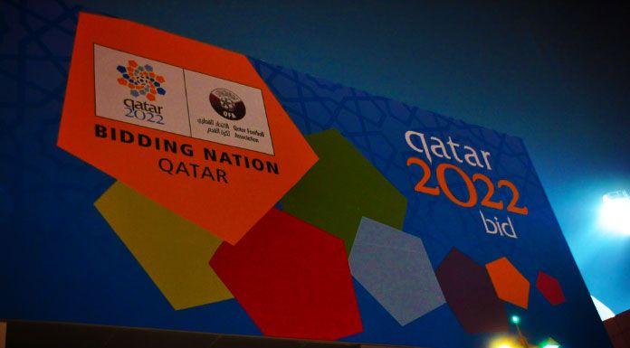 Qatar 2022: tangenti a ex dirigenti Fifa per favorire le due