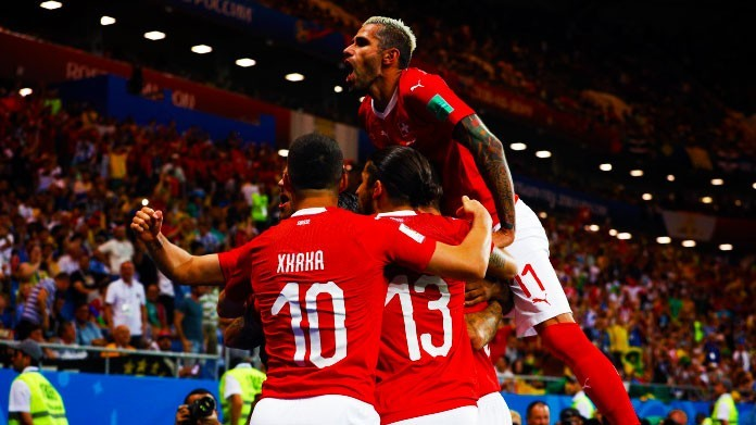 svizzera mondiali 2018