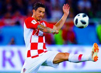 vrsaljko croazia mondiali 2018