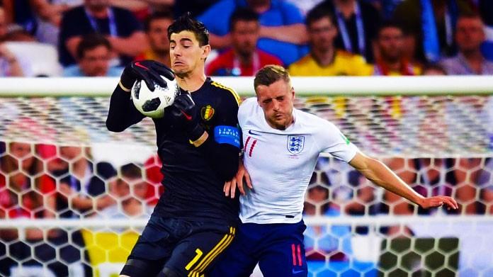 Belgio-Inghilterra |  finale terzo posto Mondiali 2018 |  formazioni ufficiali e partita in
