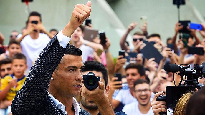 La Credenza Ronaldo : Patto champions bonucci cristiano ronaldo: la juve ora sogna