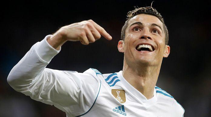Vazquez: «Ronaldo ci ha fatti diventare migliori. Il suo add