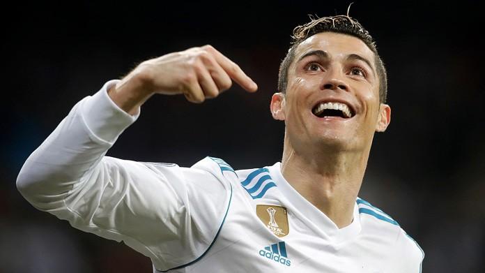 Tutto l'oro di Cristiano Ronaldo: ecco quanto vale