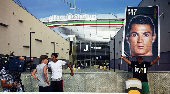Biglietti Juve Inter, non ci sarà il rimborso da parte della