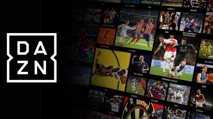 dazn streaming abbonamento Serie A