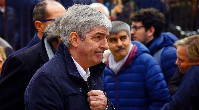 Paolo Rossi: «Mancini è una sorpresa, l'Italia può vincere l'Europeo»