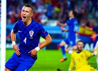 perisic croazia