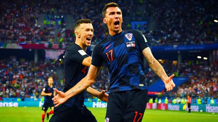 Risultati immagini per russia croazia