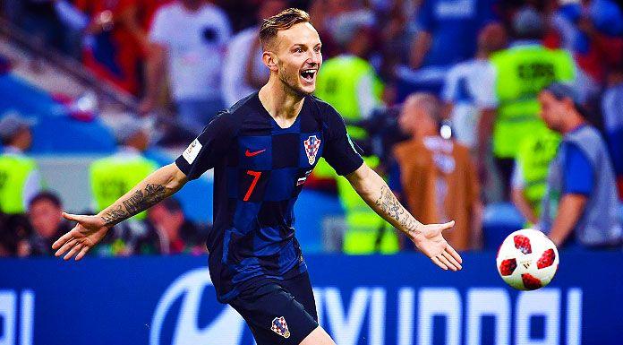 Rakitic dice addio alla Croazia: «Sarò il fan più grande»