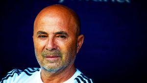 Marsiglia, Sampaoli: «Bella partita con la Lazio. Pau Lopez…»