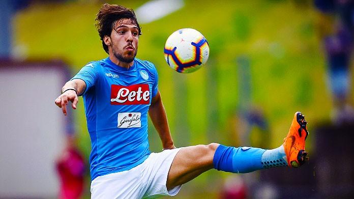 Napoli-Chievo, amichevole: formazioni ufficiali e cronaca in diretta live