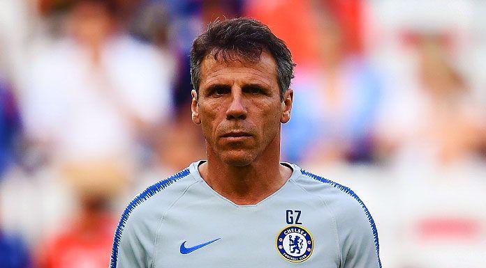 Zola: «Pirlo alla Juventus? Dovrà essere supportato»