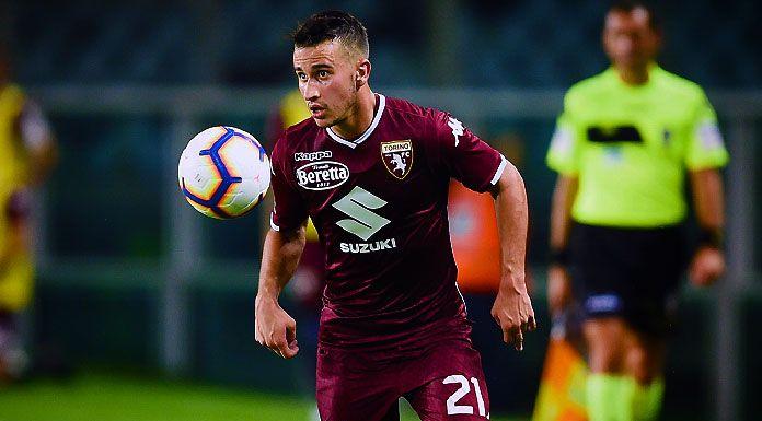 PAGELLE Verona Torino: Berenguer ispira e segna, Veloso non
