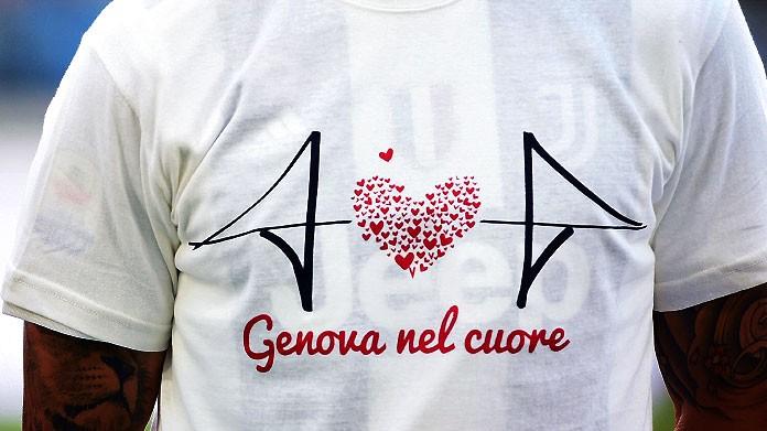 genova nel cuore logo