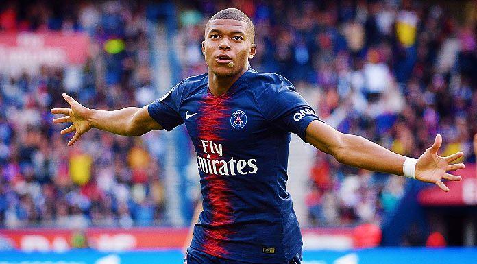 Super Mbappé: 100 gol in tutte le competizioni – VIDEO