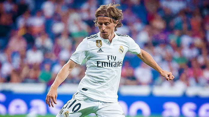 L'Uefa gli preferisce Modric, Ronaldo diserta la cerimonia