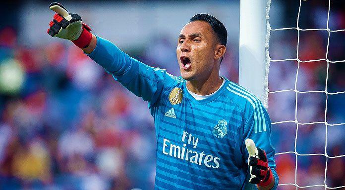La confessione di Keylor Navas: «Al Real avrei potuto vincere più di Casillas»