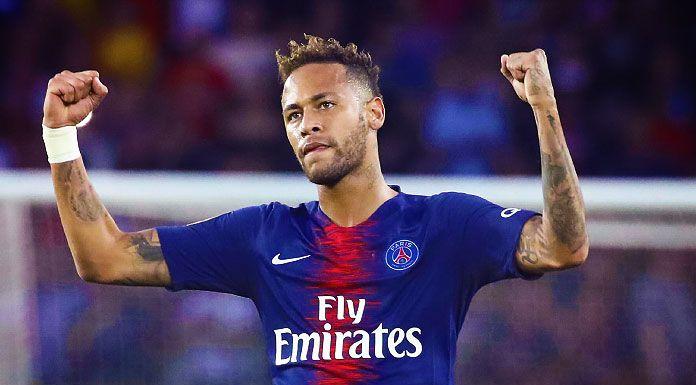 PSG |  Tuchel |  «Neymar unico |  ci sarà contro il Dortmund»