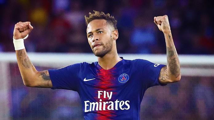 Rakitic PSG Neymar