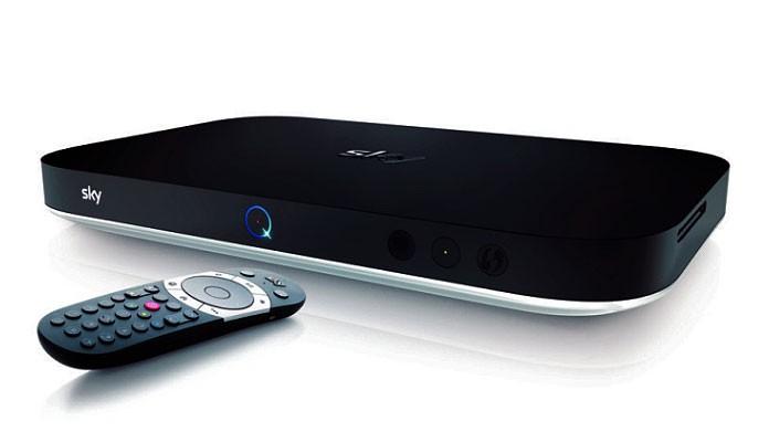 Sky Q: guida alla configurazione del telecomando | Sky