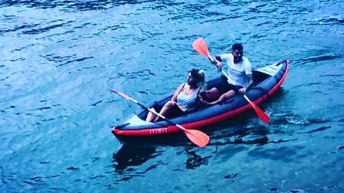wanda nara icardi lago como instagram
