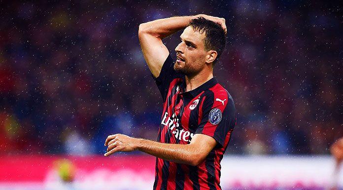 Milan, Bonaventura non rinnova: c'è la proposta del Torino