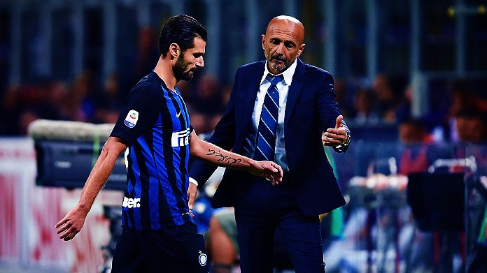 candreva spalletti inter