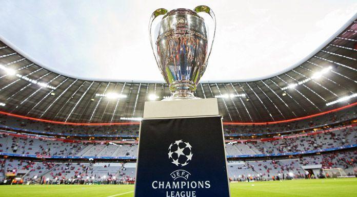 Champions League 2019/20: data e modalità del sorteggio. Le