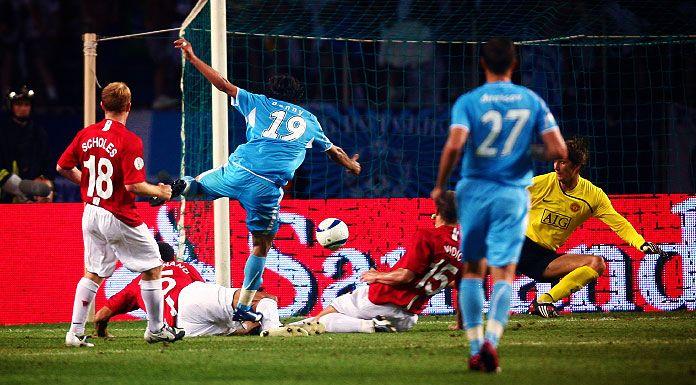 Zenit, il tecnico Semak: «Lazio e Borussia Dortmund favorite»