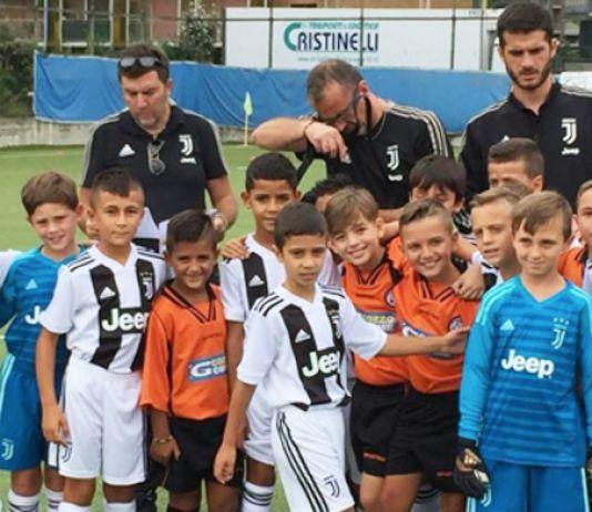 Figlio Cristiano Ronaldo