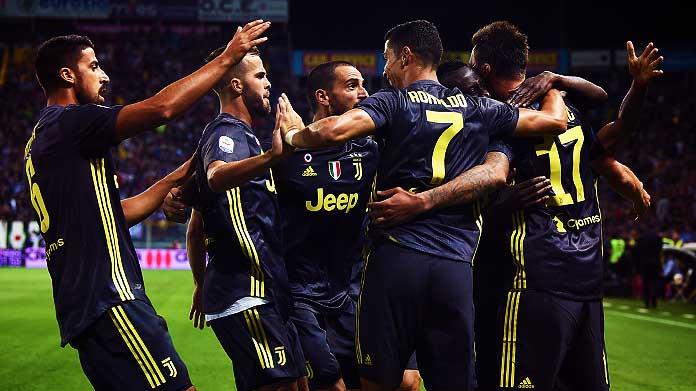 Stipendi record, ecco il 4-2-3-1 più pagato della Serie A: 8 juventini!