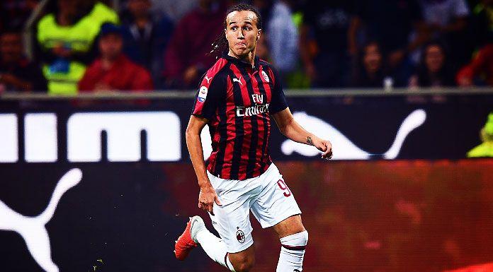 Torino, si continua a seguire Diego Laxalt: via dal Milan a fine stagione?