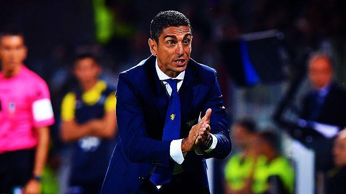 Torino Longo allenatori Serie A
