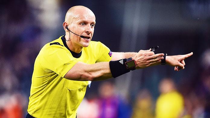 marciniak arbitro