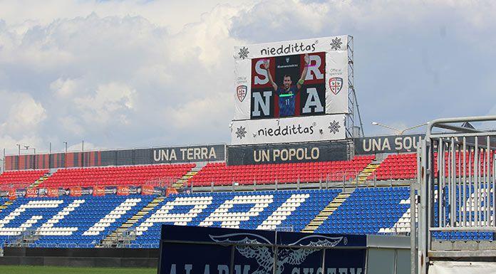 Cagliari Lazio, diretta dalle 18. Formazioni ufficiali: Inzaghi con Immobile Correa, Di Francesco esclude Godin