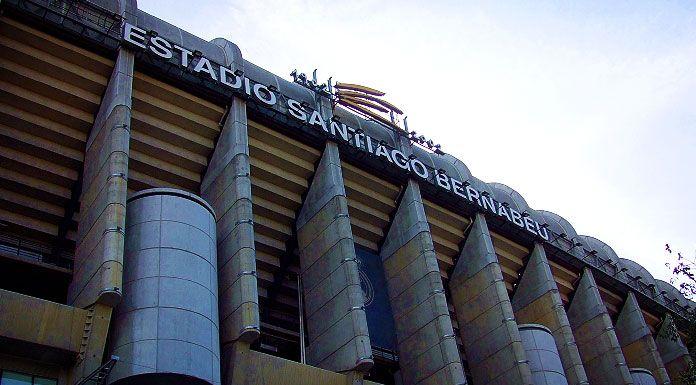 Real Madrid, lavori al Bernabeu: il club terminerà stagione