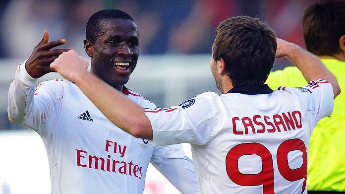 Che fine ha fatto Rodney Strasser: decise Cagliari-Milan del 2011