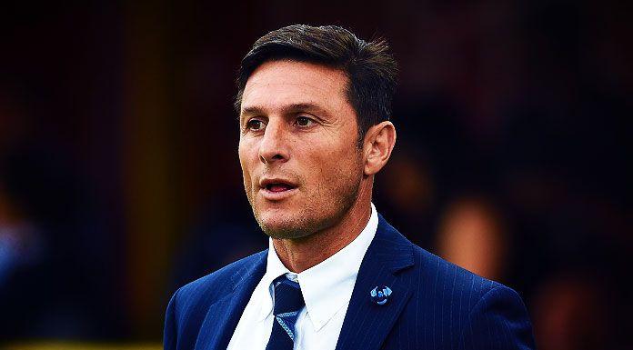 Inter, Zanetti: «Eliminazione? Non deve condizionare il nost